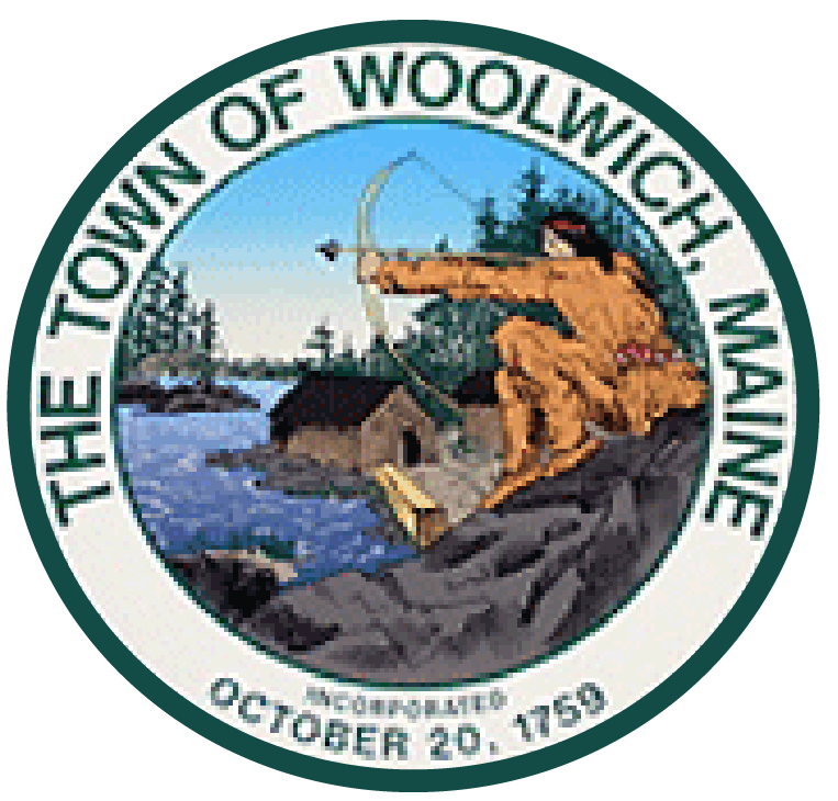 Town of Woolwich Maine